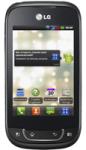LG Optimus Net Dual