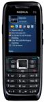 Nokia E51 camera-free