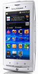 Sony A8i