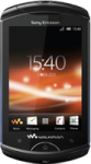 Sony WT18i