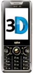 Spice M-67 3D