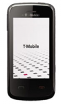 T-Mobile Vairy Touch II