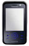Toshiba G810