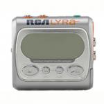 RCA Lyra RD1021