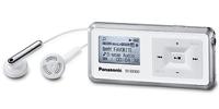 Panasonic SV-SD300