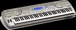 Casio WK-3800 Keyboard