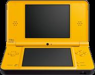 Nintendo Games Console Memory
