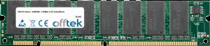 168 Pin Dimm - SDRAM - 133Mhz 3.3V Unbuffered 64MB Module