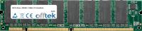 168 Pin Dimm - SDRAM - 133Mhz 3.3V Unbuffered 256MB Module