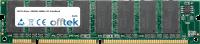 168 Pin Dimm - SDRAM - 66Mhz 3.3V Unbuffered 256MB Module