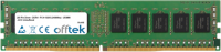 288 Pin Dimm - DDR4 - PC4-19200 (2400Mhz) - UDIMM - ECC Unbuffered 16GB Module