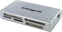 Integral High Speed USB 2.0 - 19 in 1 Card Reader Card Reader
