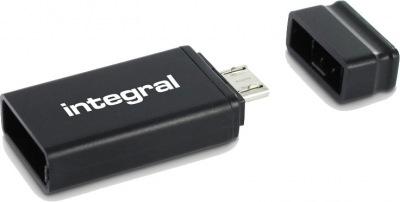Integral USB OTG Adapter