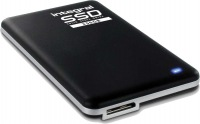 Integral USB 3.0 External Portable SSD 256GB Drive