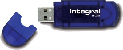 Integral EVO USB Drive 8GB