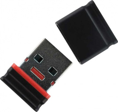 Integral Fusion USB Flash Drive 8GB