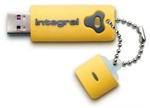 Integral Splash Drive 8GB Drive