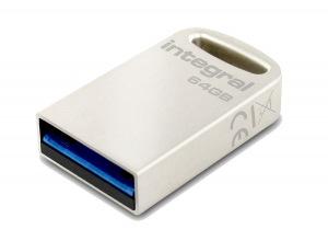 Integral Fusion USB 3.0 Flash Drive 64GB