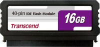Transcend PATA Flash Module (40Pin Vertical) 16GB
