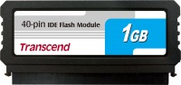 Transcend PATA Flash Module (40Pin Vertical) 1GB
