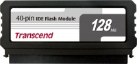 Transcend PATA Flash Module (40Pin Vertical) 128MB