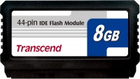 Transcend PATA Flash Module (44Pin Vertical) 8GB