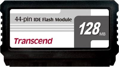 Transcend PATA Flash Module (44Pin Vertical) 128MB