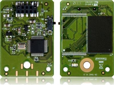 Transcend IDE Industrial USB Horizontal 512MB Module