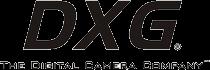 DXG Camcorder Memory
