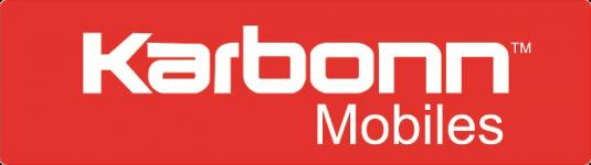 Karbonn Smartphone Memory