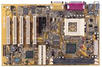 Abit WI-1P Motherboard