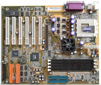 Abit KV-85 (VIA K8M800-8237R) Motherboard