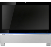 Acer Aspire AZ1-621 Desktop