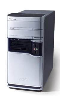 Aspire E360
