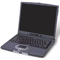 Acer TravelMate 603TER Laptop
