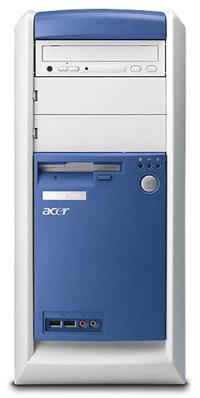 Acer Veriton 7100-T933A Desktop