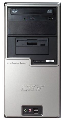 AcerPower M2