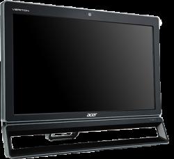 Acer Veriton Z2640G-xxxx Series Desktop
