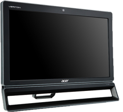 Acer Veriton Z2610G-xxx Series Desktop