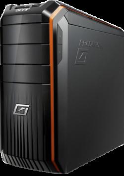 Acer Aspire Predator G7700 Thumper Desktop