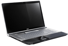 Acer Aspire 8000 Notebook Series
