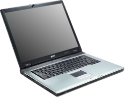 TravelMate 4102 (DDR2)