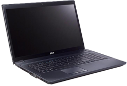 Acer TravelMate 7120T Laptop