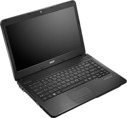 Acer TravelMate P2 TMP2410 Laptop