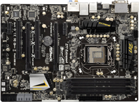 Z77TM-ITX