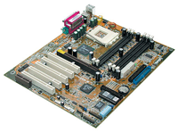 Asus A7A Motherboard