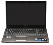 Asus A53 Notebook Series
