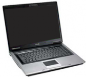 Asus F6 Notebook Series