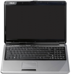 Asus F50 Notebook Series