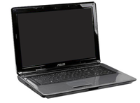 Asus F70 Notebook Series